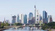 Morgan Stanley sichert sich neuen Turm in Frankfurt