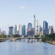 Immer mehr Banken erwägen in Frankfurt zusätzliche Flächen zu erwerben.