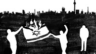 Kann man Antisemitismus abschieben?
