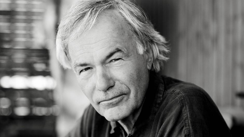 Dieter Kühn: 1935 wurde er in Köln geboren.