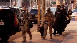 Secret Service erhöht Sicherheitsvorkehrungen