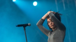 Lorde muss nicht ins Gefängnis