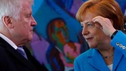Auseinandersetzung um Asylpolitik eskaliert