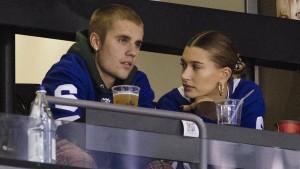 Justin und Hailey verlassen Amerika