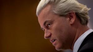 Niederlande: Wie viel bekommt Wilders?