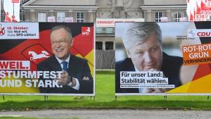 Die kurioseste Grenze in ganz Niedersachsen