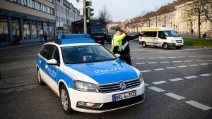 Fliegerbombe in Potsdam ist entschärft