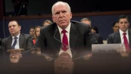 Trump entzieht früherem CIA-Chef die Sicherheitsgenehmigung