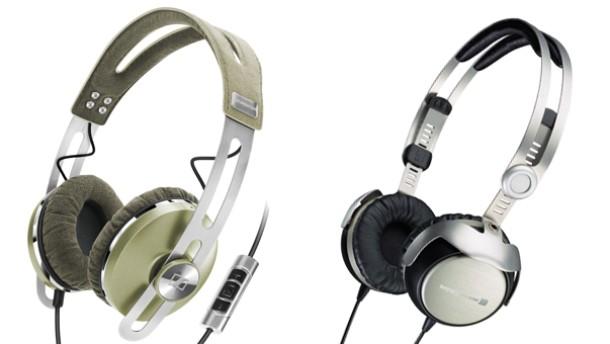 Edle Kopfhörer für das Smartphone