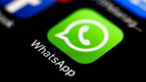 Auf Whatsapp können Nutzer künftig auch einkaufen