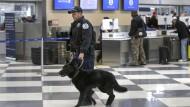 Amerika fordert mehr Daten über Einreisende