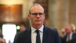 Irland erwartet keinen besseren Brexit-Deal