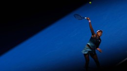 US-Open-Siegerin Osaka erreicht Halbfinale bei Australian Open