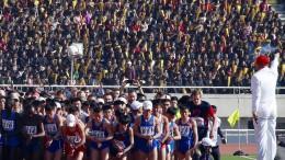 Ausländerrekord beim Pjöngjang-Marathon
