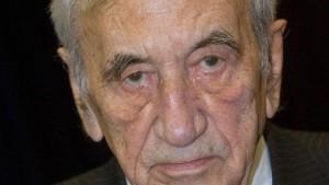 Tadeusz Mazowiecki ist tot