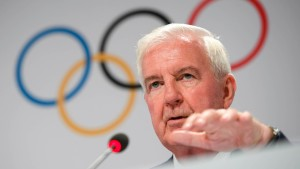 Anti-Doping-Kampf soll reformiert werden