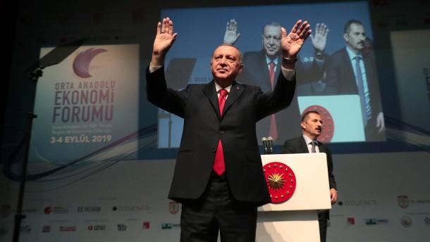 Wo Erdogan recht hat