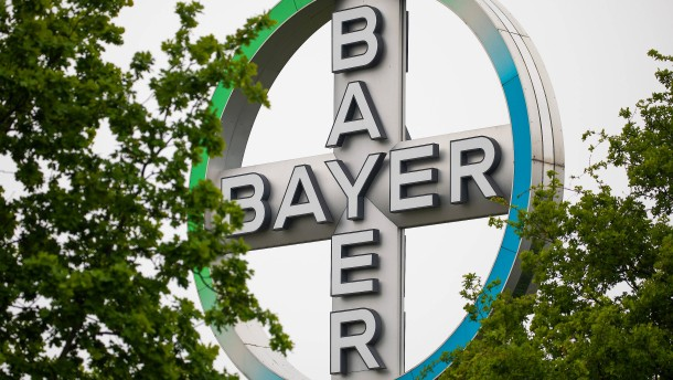 Bayer und BASF sollen Millionenstrafe in Amerika zahlen
