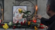 In Bulgarien muss der Verdächtige nach seiner Rückkehr mit einer Anklage wegen Mordes und Vergewaltigung rechnen.