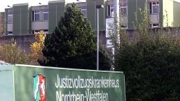 Gefangener laut Ministerium aus eigenem Willen verhungert