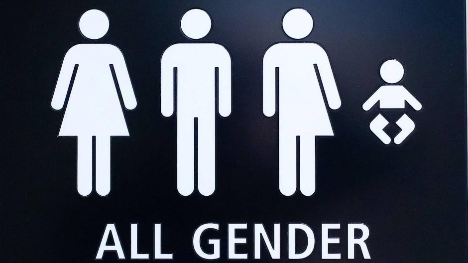 Der Begriff der Genderidentität - des empfundenen Geschlechts - soll nach dem Willen von Transaktivisten gesetzlich verankert werden