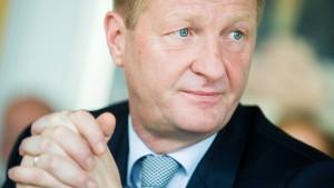 Nordrhein-Westfalen beendet Kooperation mit Ditib