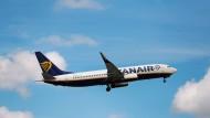 Ryanair-Piloten streiken noch im Juli