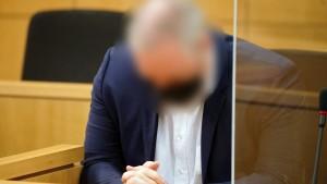 Anwalt soll NSU-Opfer erfunden haben