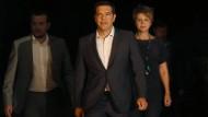 Reform-Verschiebung für Griechenland