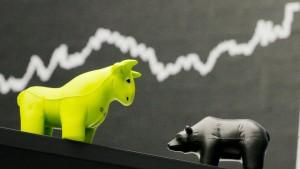 Börse stellt Gabriels Pläne in Frage
