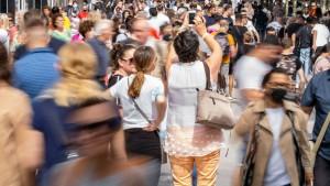 EU-Behörde rechnet mit starkem Anstieg der Corona-Infektionsfälle bis August