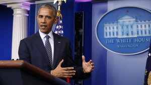 Obama macht Nato Hoffnung und gibt Trump Ratschläge