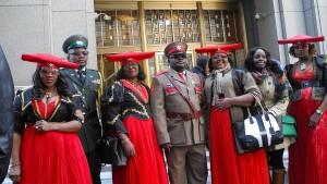 Gericht weist Klage indigener Gruppen gegen Deutschland ab