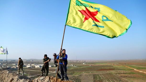 Kurden drängen IS-Kämpfer aus Kobane heraus