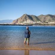 Teneriffa: Haben geimpfte Reisende den Strand bald für sich?