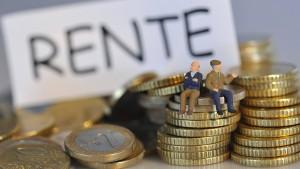 AfD will Rentenversicherung für alle