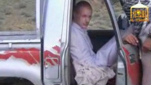 Taliban-Video zeigt Bergdahls Freilassung