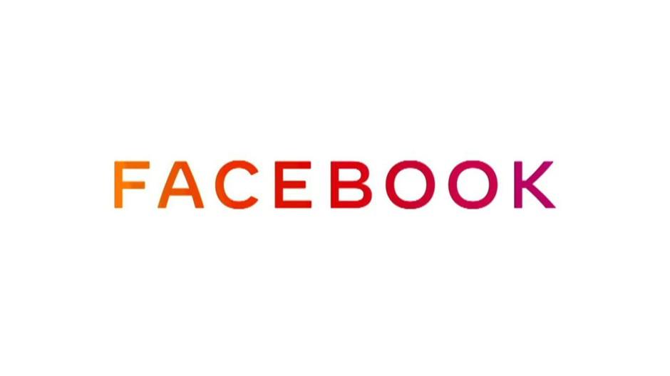 Neues Firmenlogo für Facebook