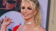 Britney Spears will sich mit nunmehr 39 Jahren von der Vormundschaft ihres Vaters befreien. (Archivbild von 2019)