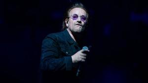 U2 bricht Konzert in Berlin ab
