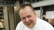 Drei-Sterne-Küche aus dem Schwarzwald: Claus-Peter Lumpp