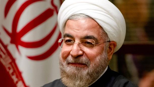 Iran: Gemäßigtes Lager gewinnt deutlich hinzu