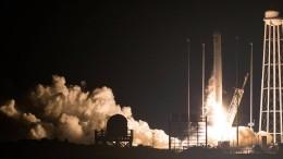 Bayern will eine Rakete ins All schicken