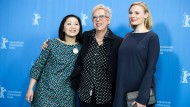 Grüße aus Fukushima bei Berlinale