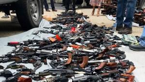 Konzernchefs fordern schärferes Waffenrecht für Amerika