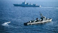 China kritisiert Indonesien wegen Schüssen