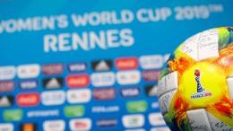 Frauen-WM begeistert Frankreich