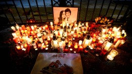 EU-Parlamentarier recherchieren in Slowakei zu Journalistenmord