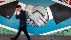 Keine Einigung im Zollstreit mit Mexiko