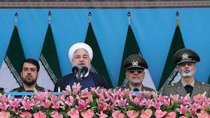 Wie weit Irans langer Arm reicht